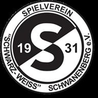 """SV """"Schwarz-Weiss"""" Schwanenberg 1931 e.V."""