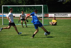 Summer Sports Fußball