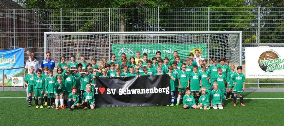 Grenzland-Fußballschule